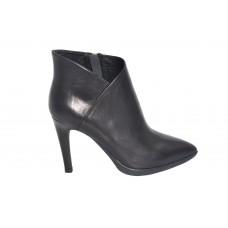 Feliz Jardin胎牛皮革6寸短靴F57107711