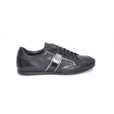 Calvin Klein羊皮运动休闲鞋